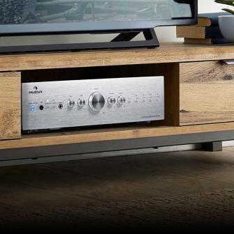 Amplificateurs HiFi