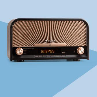 Radios rétro