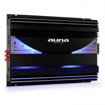 AMP-CH06 Hifi In Car Amplifier 6 Channel System 570W RMS 5000W max