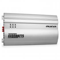 Silverhammer 4-Channel Car Amplifier 400W