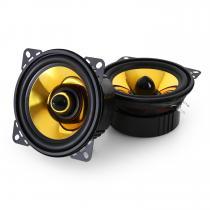 """Pair Auna Goldblaster 4"""" Car Audio Speakers 800W"""