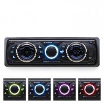 MD-160-BT Car Stereo Radio MP3 USB SD AUX RDS Bluetooth