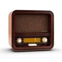 Belle Epoque 1901 Vintage Retro Radio AM FM USB MP3