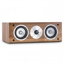 Line 501 CS-WN Passive Centre Hifi Speaker 120W Walnut