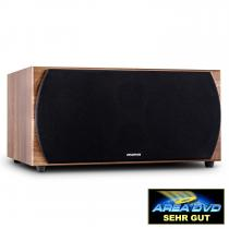 Line 501 SW WN Active Subwoofer 500W Walnut