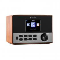 """onnect 90 WD Internet Radio WLAN AUX 3.2"""" TFT Colour Display Line-out"""