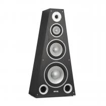 SP-800 4-Way HiFi Speaker Pyramid 330 Watt Black