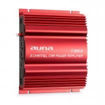 C500.2 2-Channel Amplifier 2x 95W