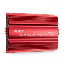 C500.6 6-channel Amplifier Car Amplifier 6x 65W RMS