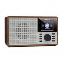 auna DR-160 BT DAB + / FM Radio USB AUX 2.4