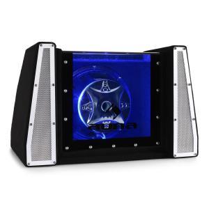 "10"" In-Car Hifi Audio Subwoofer Woofer Speaker 800W"