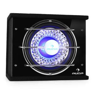 Auna bass box subwoofer 10