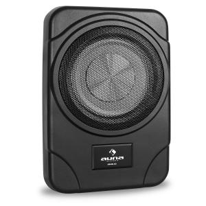 Subwoofer attivo piatto super slim 8