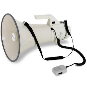 Auna megafono professionale 160Wdistanza 2400m