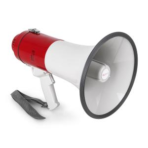 MEG1 Megafon 25Wmax. 600m Reichweite