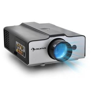 EH3BS Proyector LED compacto HDMI HD
