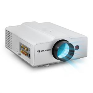 EH3WS Home Cinema LED Projector HDMI