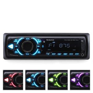 MD-150-BT Radio coche MP3 USB RDS SD AUX Bluetooth