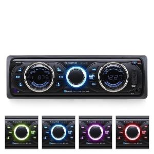 Auna MD-160 BT autoradio MP3USB SD Bluetooth 4 x 15W RMS