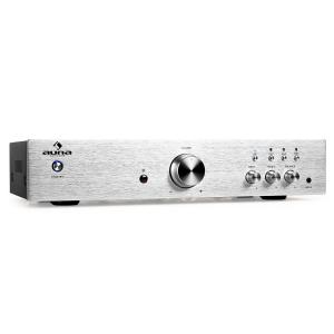 AV2-CD508 Hi-Fi Stereo Amplifier 600W Stainless Steel