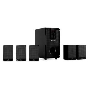 Areal 520 5.1 Home Cinema Surround System 100W AUX