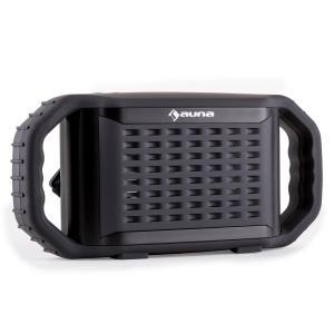 Poolboy Altavoz Bluetooth resistente al agua USB AUX