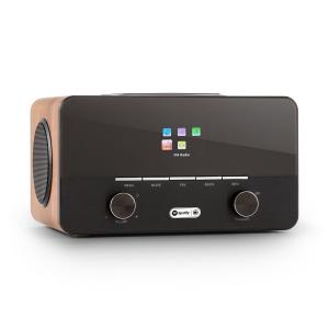 auna Connect 150 WD Radio internet 2.1lecteur multimédia Mediaplayer Spotify C