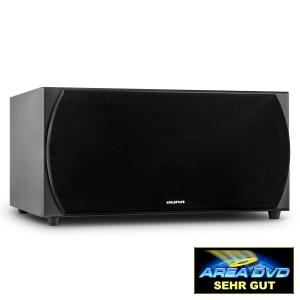 Line 501 SW BK Active Subwoofer 500W Black