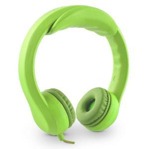 Auna Flexi Cuffie per Bambini max. 85 dB in ultra silenziose e ultra flessibili