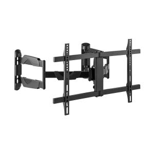 LPA39-466C Soporte de pared para TV LED LCD Curvos Inclinable Giratorio En esquina <45kg