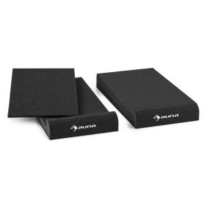 auna IsoPad 2 Pads isolants acoustique en mousse 5
