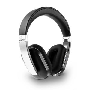 Elegance ANC Bluetooth NFC Headphones Battery-operated Handsfree Noise Dampening