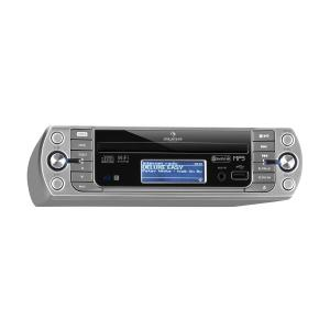 auna KR-500 CD Kitchen Radio, Internet / PLL FM, Built-in WiFi, CD / MP3 Player
