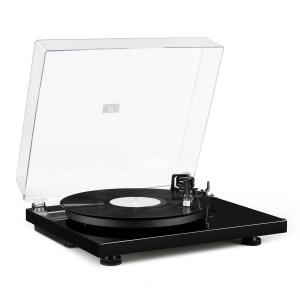 TT-Massive Record Player 33 1/3 & 45 RPM Magnetic Pickup Phono Out