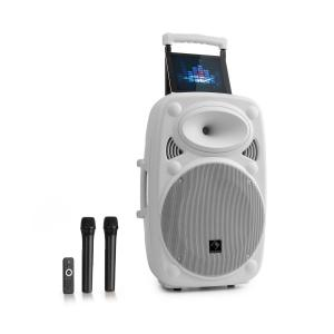 auna Streetstar 12 Mobile PA system 12