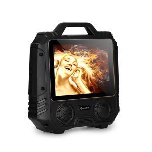auna CenterStage 4 Enceinte karaoké portable 4