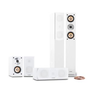 auna Linea WN-501 5.0 Home Theater Sound System 350RMS
