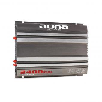 AB-450 Car Amplifier