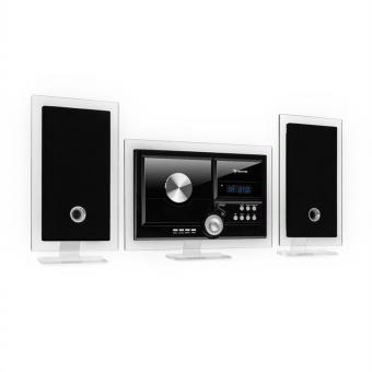 Stereo Sonic DAB+ Stereo System