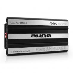 ALP806CGH Amplificador coche 6 canales 10000W.