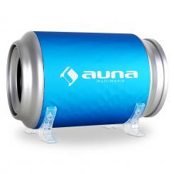 Subwoofer activo coche Auna 500 W 20cm Bass Boost