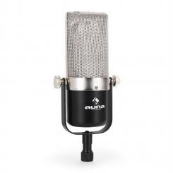 HRM-2 Micrófono de cinta XLR araña