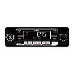 TCX-1-RMD Autorradio negro bluetooth USB SD MP3 AUX CD