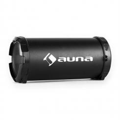 Auna Dr. Beat 2.1 altoparlante Bluetooth USB nero