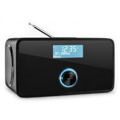Auna DABStep DAB/DAB+ radio digitale bluetooth FM