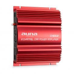 C500.2 Amplificador de 2 canales 2x 95W