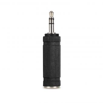 Adaptador de Jack de 3,5mm a Jack de 6,3mm