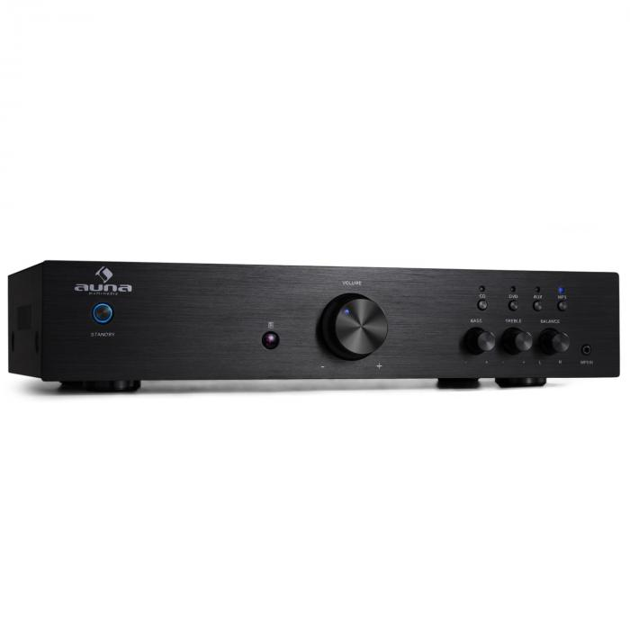 AV2-CD508 Home Audio HiFi Stereo Amplifier 600W