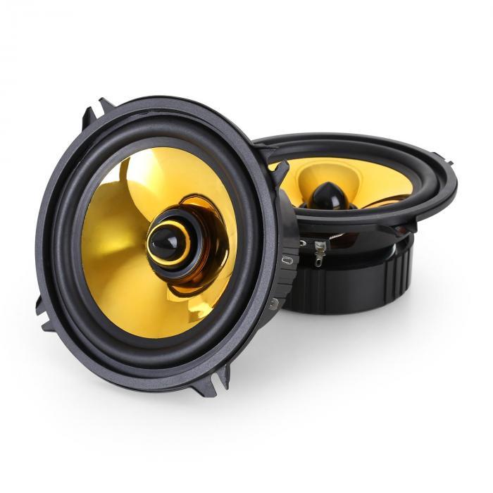 "Goldblaster 5 par de altavoces para coche 13cm (5"") 1000W"
