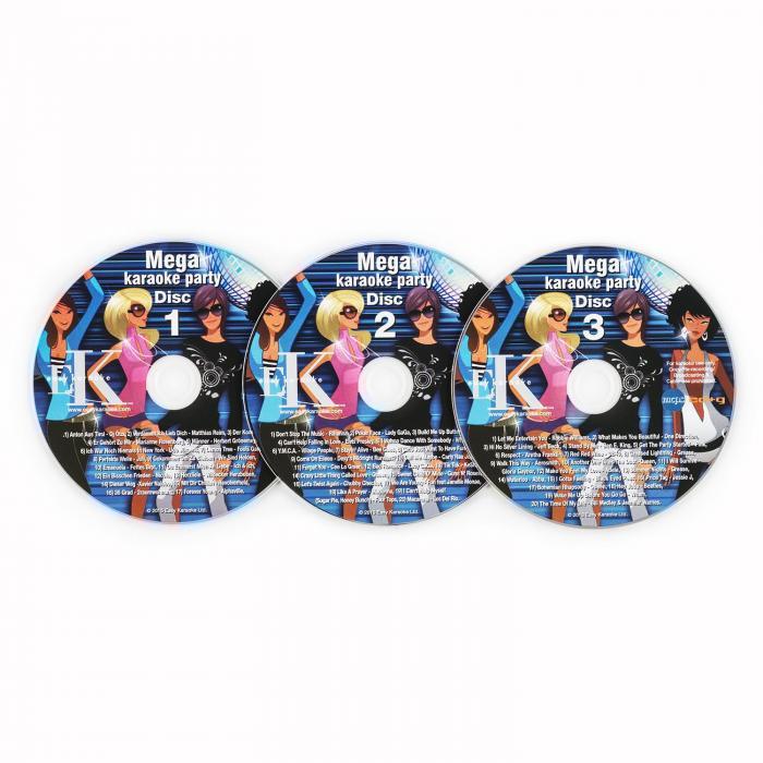 kit karaoke cd g 3 pezzi. Black Bedroom Furniture Sets. Home Design Ideas